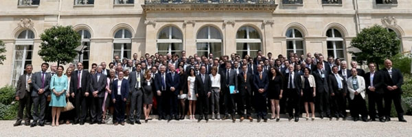 Concours Mondial d'Innovation
