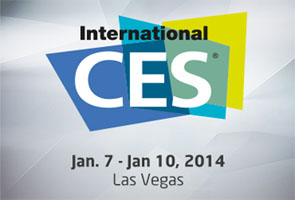 Consumer Electronics Show 2014